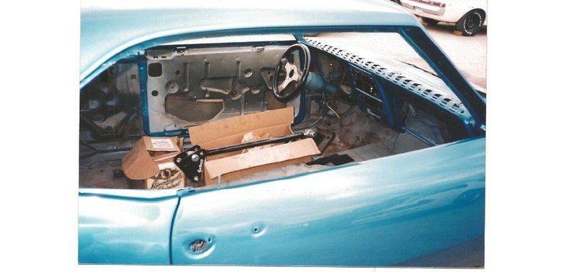 1968 Chevrolet Camaro Image 77