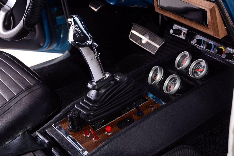 1968 Chevrolet Camaro Image 8