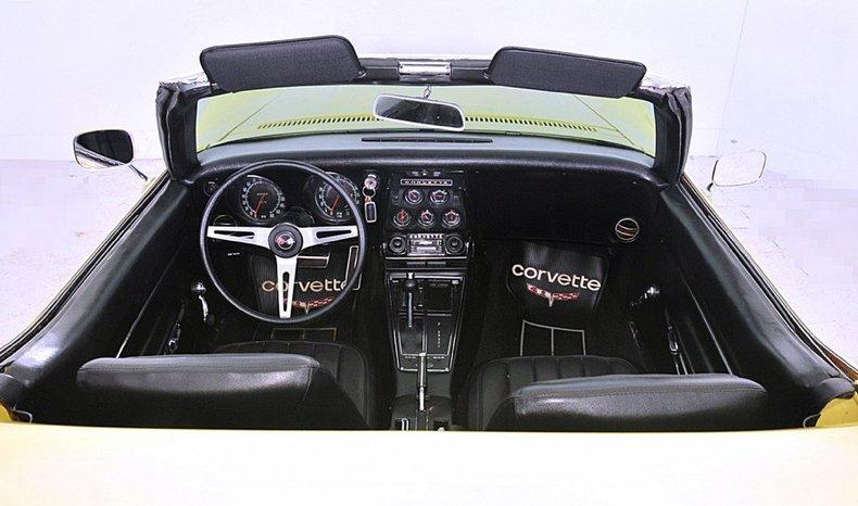 1968 Chevrolet Corvette Image 40