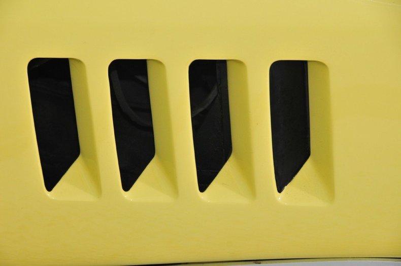 1968 Chevrolet Corvette Image 6