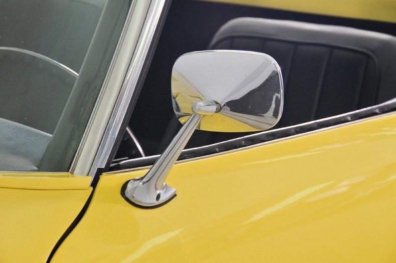 1968 Chevrolet Corvette Image 8