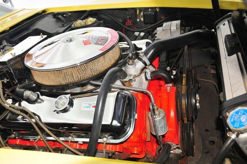 1968 Chevrolet Corvette Image 62