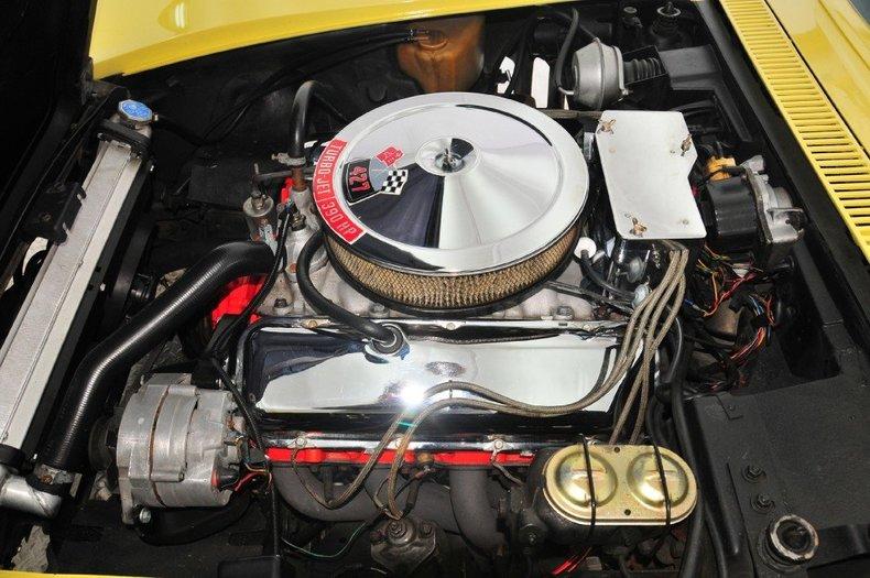 1968 Chevrolet Corvette Image 11