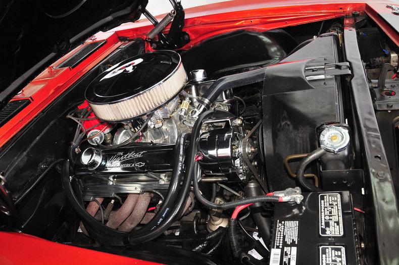 1967 Chevrolet Camaro Image 23