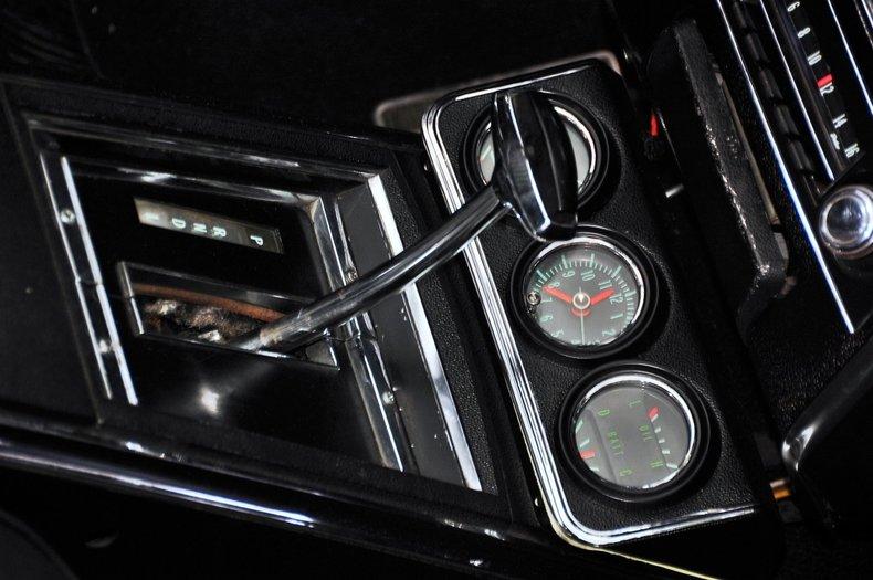 1967 Chevrolet Camaro Image 31