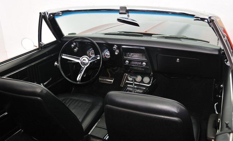 1967 Chevrolet Camaro Image 34