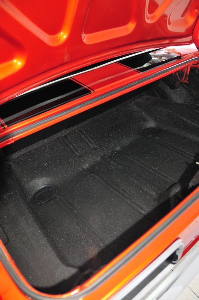 1967 Chevrolet Camaro Image 46