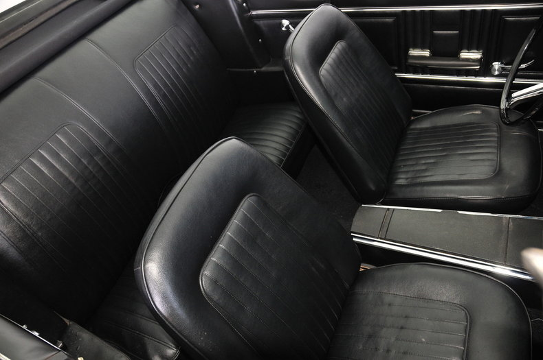 1967 Chevrolet Camaro Image 48