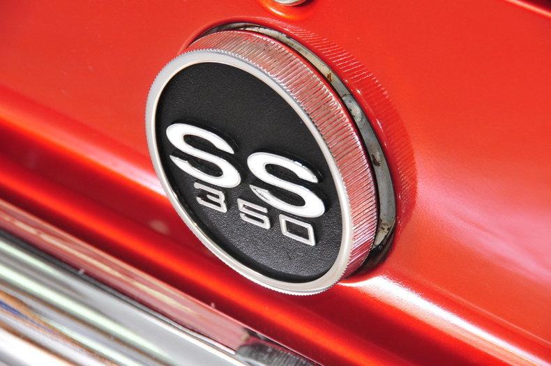 1967 Chevrolet Camaro Image 51