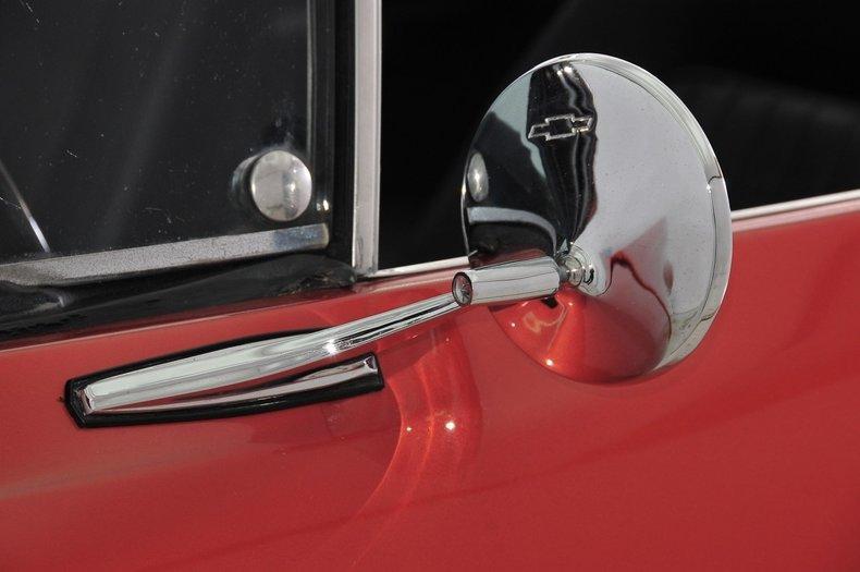 1967 Chevrolet Camaro Image 79