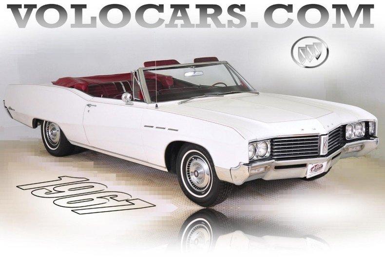 1967 Buick Lesabre Image 1