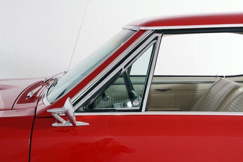 1966 Pontiac GTO Image 7