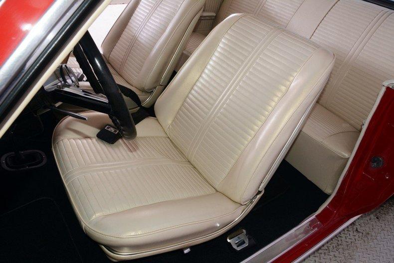 1966 Pontiac GTO Image 8