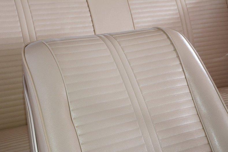 1966 Pontiac GTO Image 18