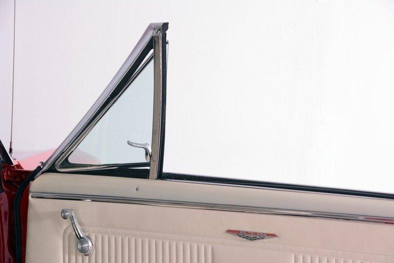 1966 Pontiac GTO Image 23