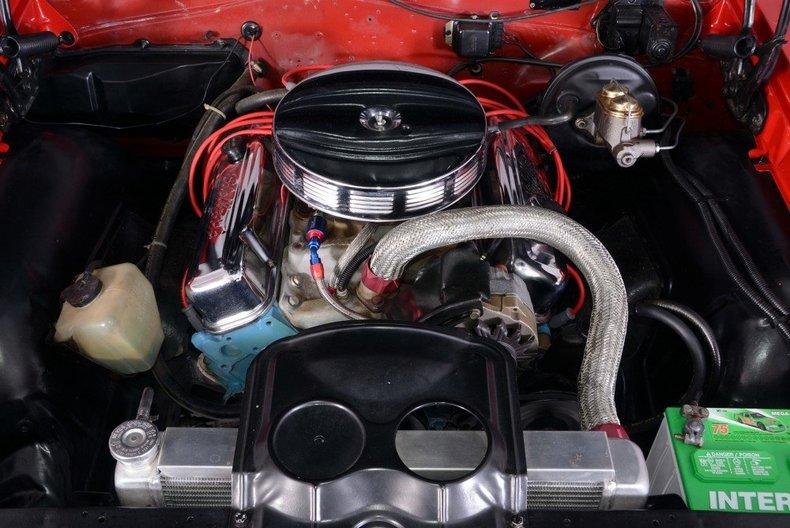 1966 Pontiac GTO Image 24