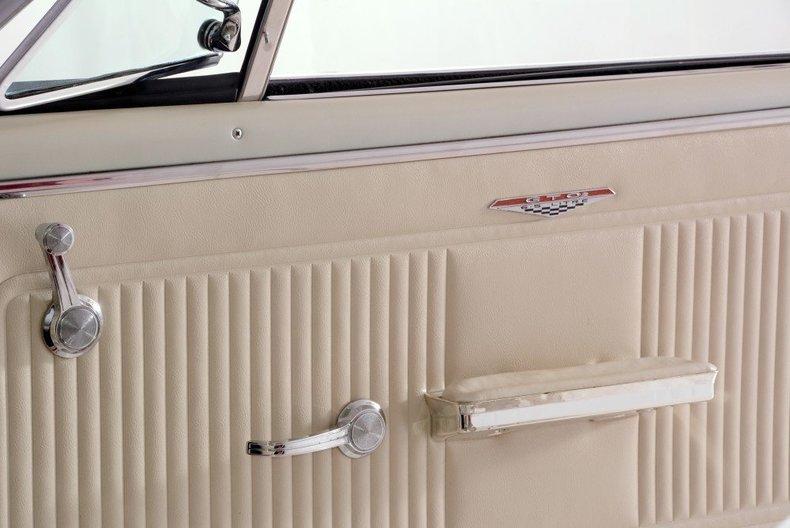 1966 Pontiac GTO Image 30