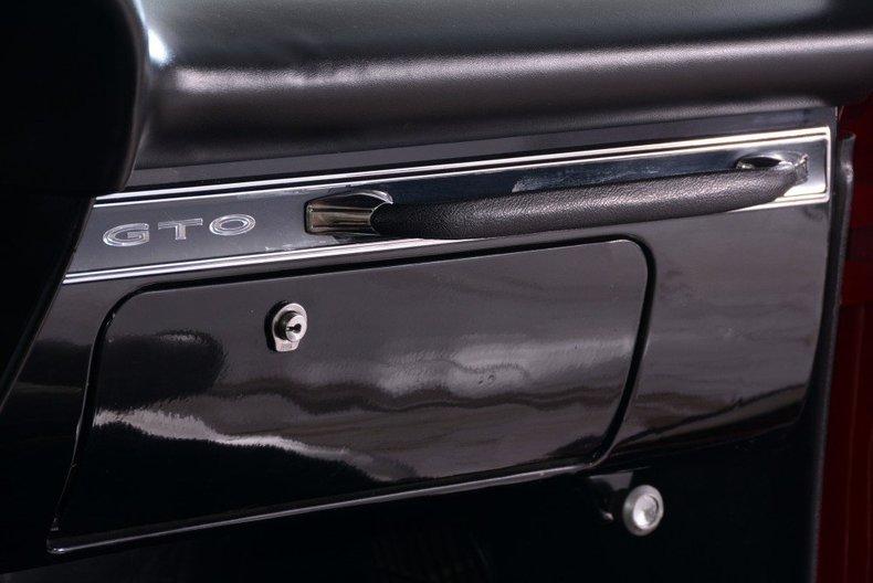 1966 Pontiac GTO Image 34