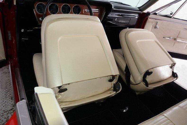 1966 Pontiac GTO Image 45