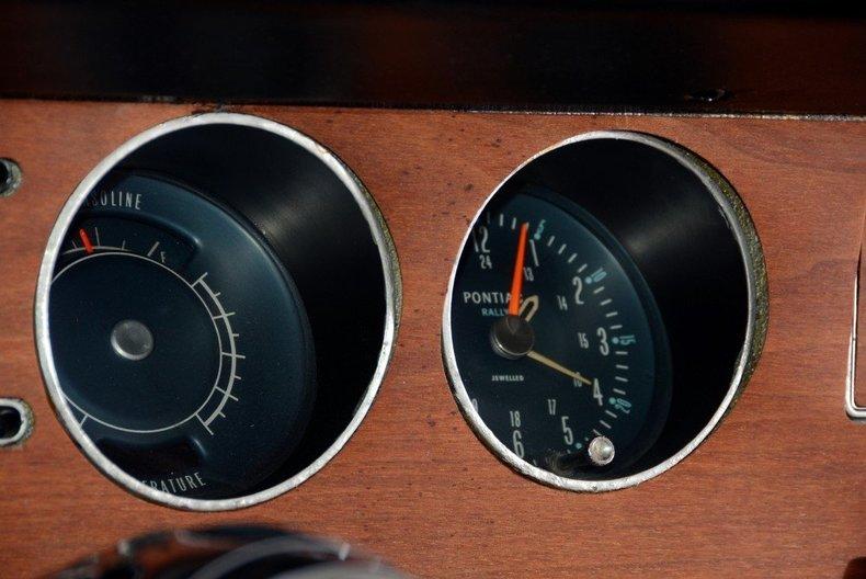 1966 Pontiac GTO Image 48