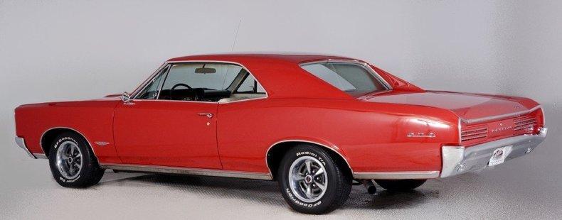 1966 Pontiac GTO Image 49