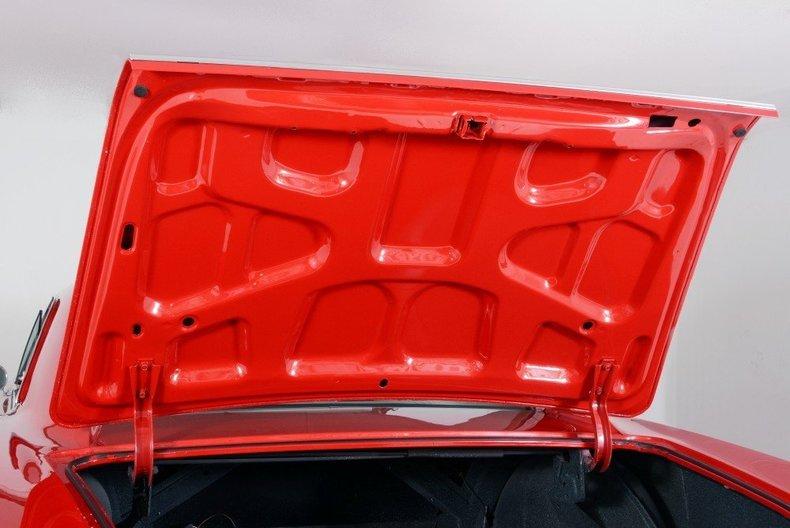 1966 Pontiac GTO Image 54