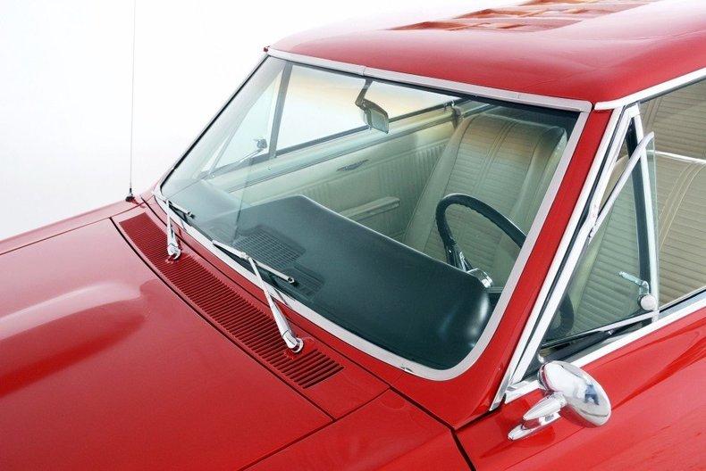 1966 Pontiac GTO Image 57