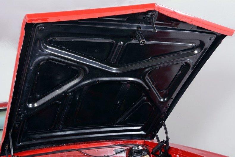 1966 Pontiac GTO Image 58