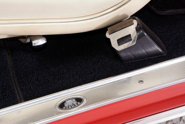 1966 Pontiac GTO Image 64