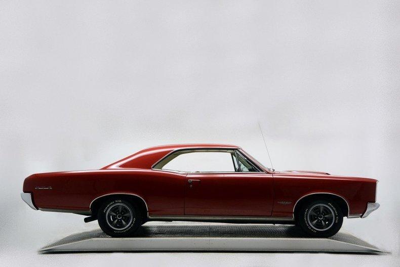 1966 Pontiac GTO Image 72
