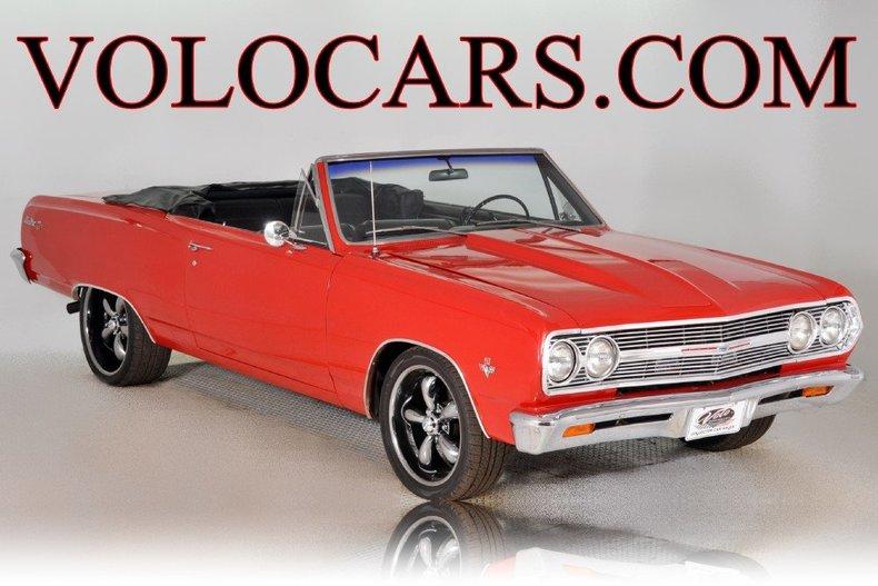 1965 Chevrolet  Image 1