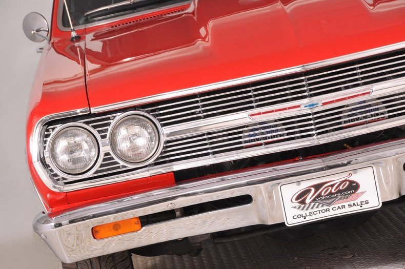 1965 Chevrolet  Image 90