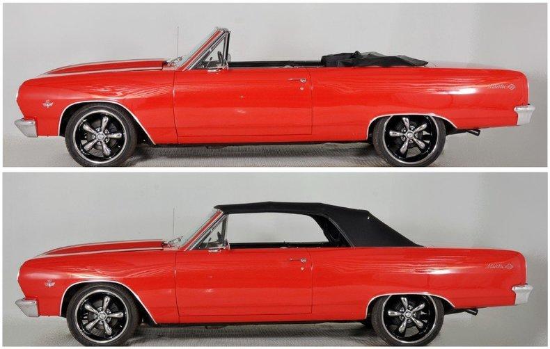 1965 Chevrolet  Image 85