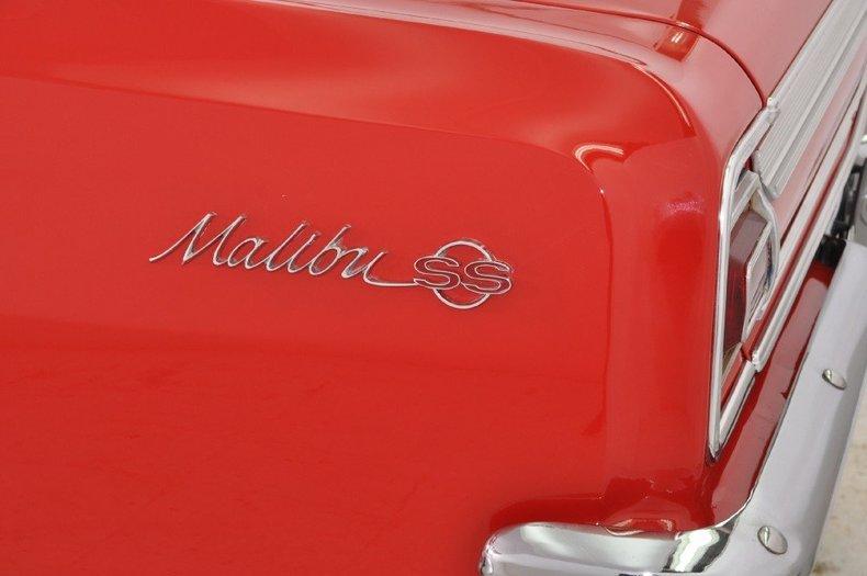 1965 Chevrolet  Image 127