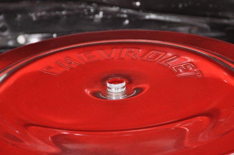 1965 Chevrolet  Image 123