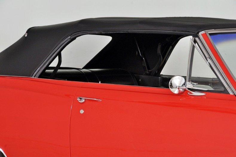 1965 Chevrolet  Image 105