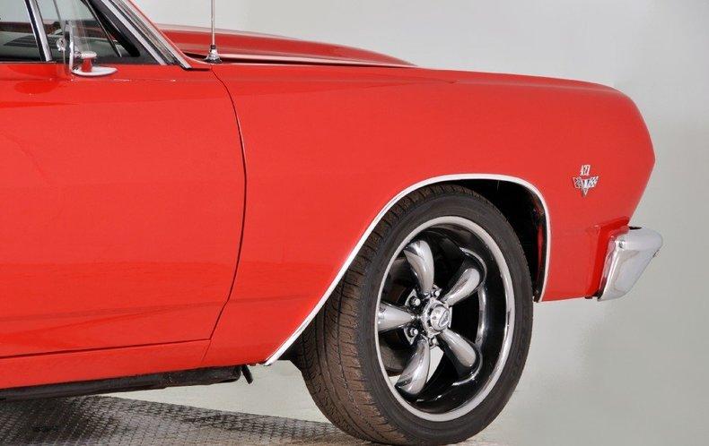 1965 Chevrolet  Image 104