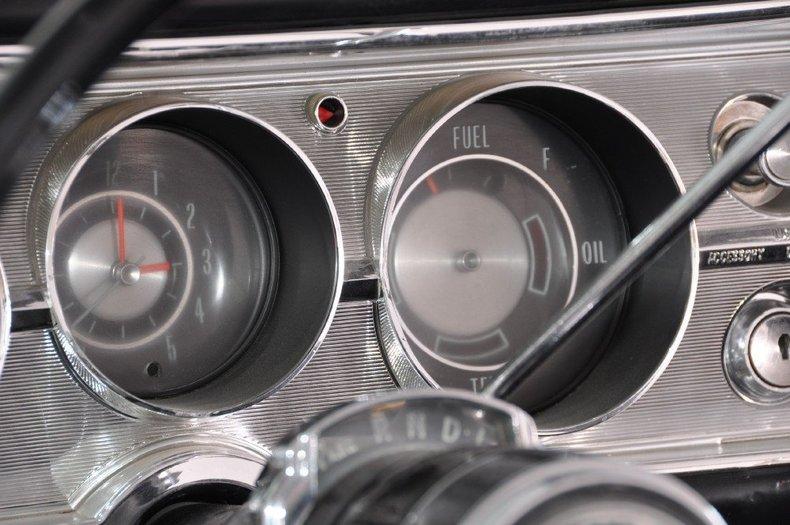 1965 Chevrolet  Image 103