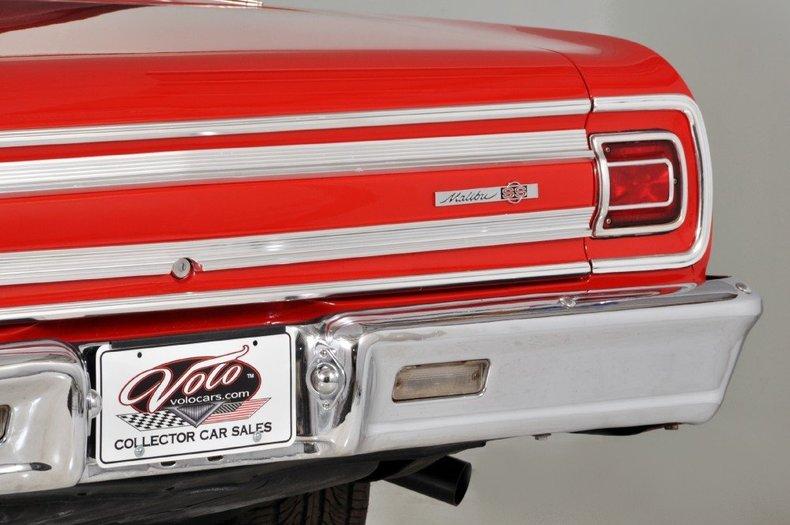 1965 Chevrolet  Image 102