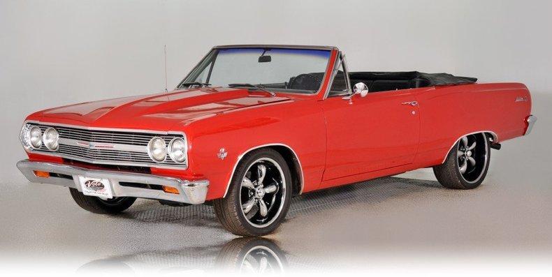 1965 Chevrolet  Image 80