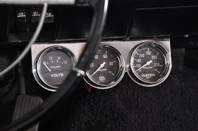 1965 Chevrolet  Image 68