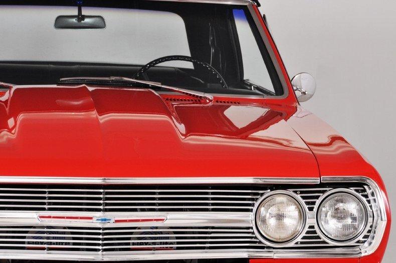 1965 Chevrolet  Image 67