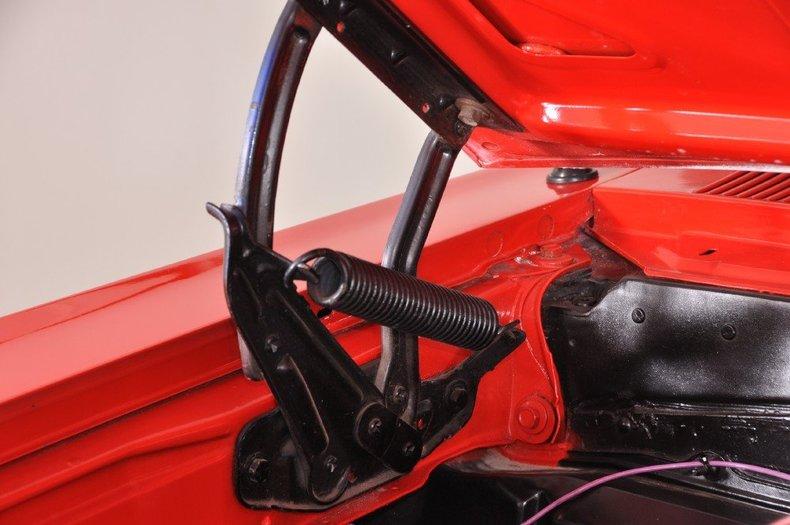 1965 Chevrolet  Image 114