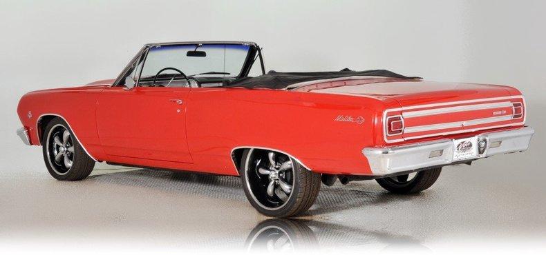 1965 Chevrolet  Image 58
