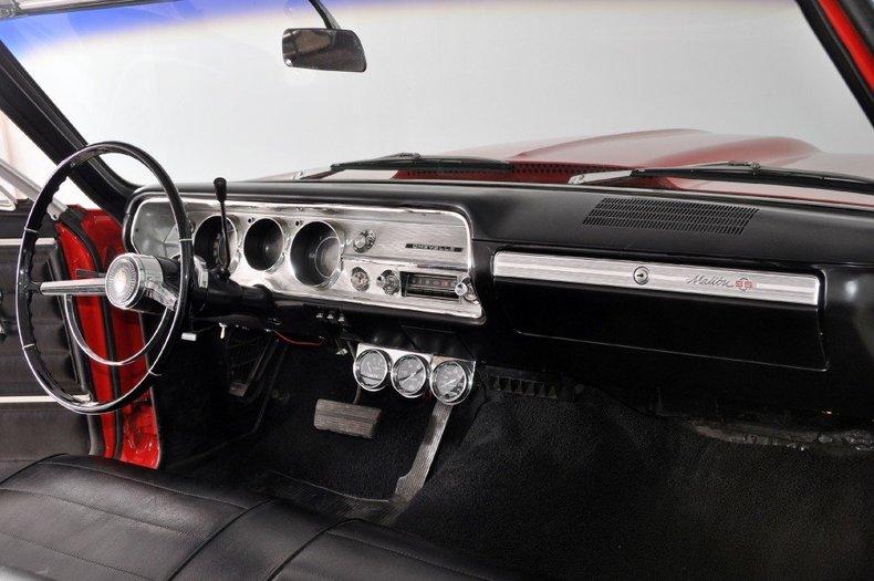 1965 Chevrolet  Image 98