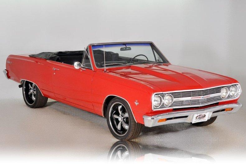 1965 Chevrolet  Image 47