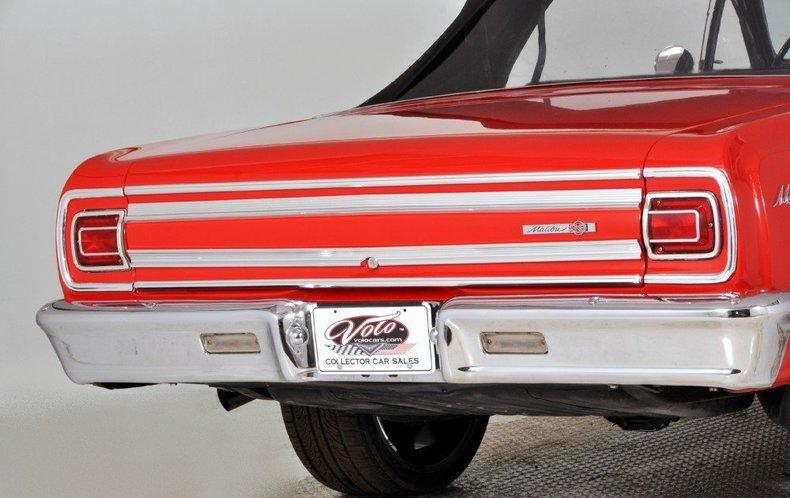 1965 Chevrolet  Image 37