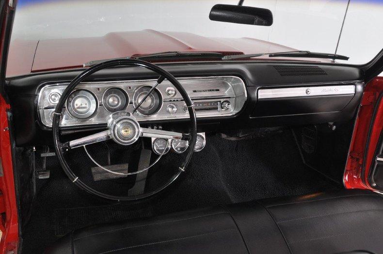 1965 Chevrolet  Image 119