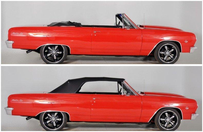 1965 Chevrolet  Image 44