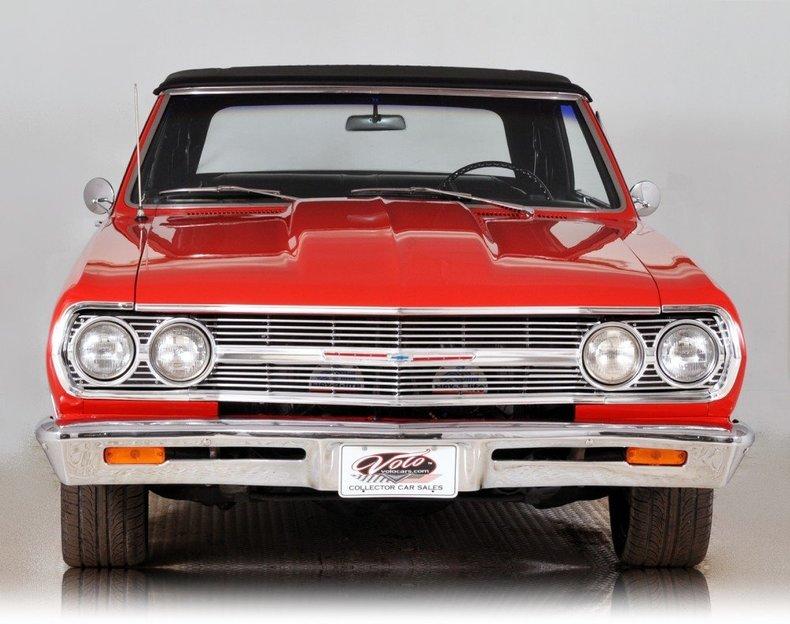 1965 Chevrolet  Image 41